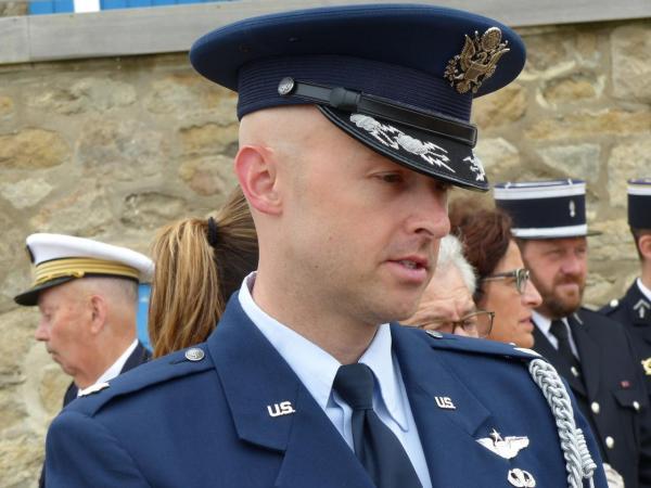 004_Ambassade Américaine - Major John D. FOWLER - P1040278