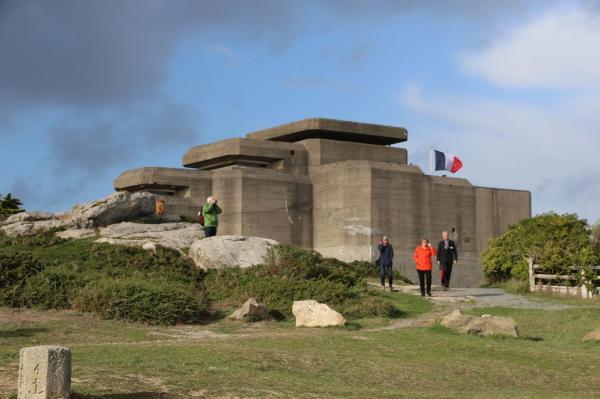 148_8C0A2764_R - Le Musée du Grand Blockhaus - Batz sur Mer