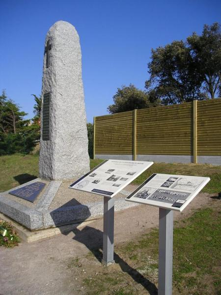 Mémorial Boivre
