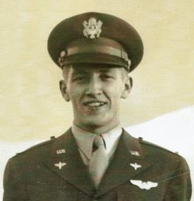 1Lt James F NOLAN -  Navigator