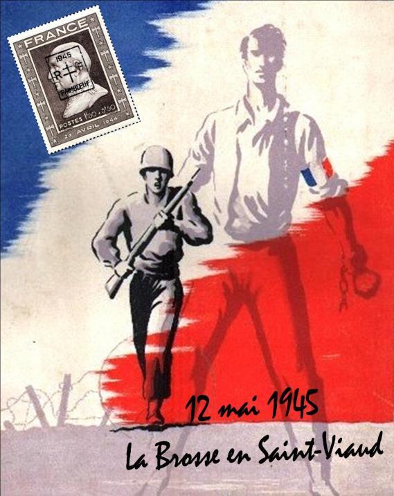 Affiche timbre