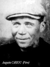Auguste CARIOU - Père