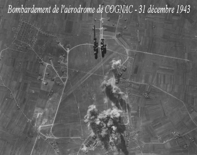 Cognac 31 decembre 1943 t