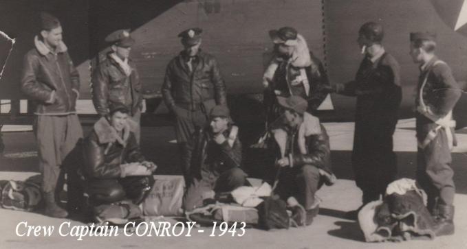 Crew Capt CONROY_1943_ 3a