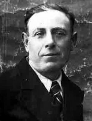 Francis LONGATTI