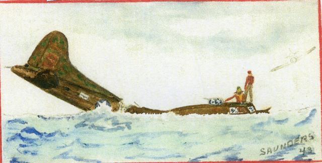 Frank saunders dessin 2 70