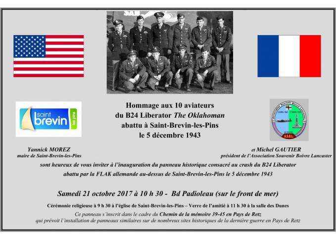 Invitation B24 The Oklahoman