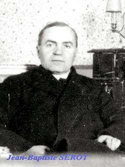 Jean baptiste serot tr
