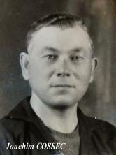 Joachim COSSEC T