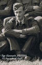 Sgt Kenneth TESTER