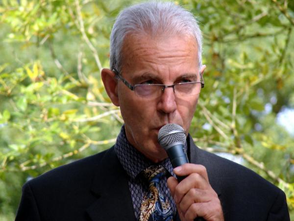 Michel GAUTIER le 11 09 2010 Bretesches - St Viaud