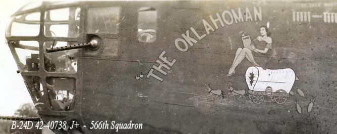 Nose Art The Oklahoman