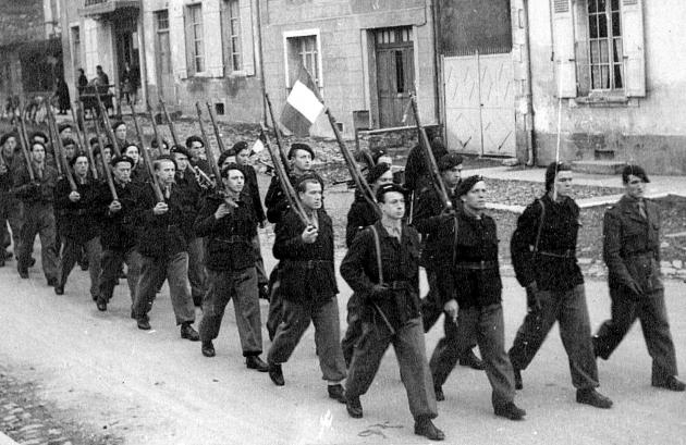 Robert nanay 11 11 1944 haute vienne